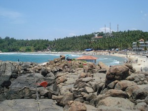 Kovlam Beaches