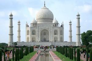 Tajmahal Tour, Agra