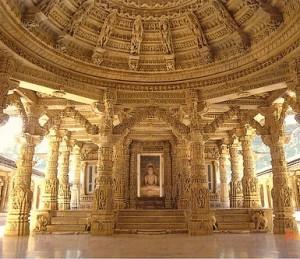 Dilwara Jain Temple