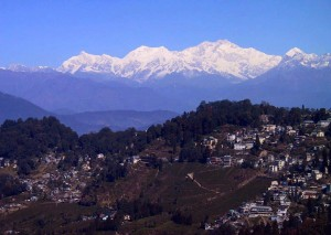 Darjeeling Tiger Hill
