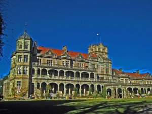 Vicerega Lodge Shimla