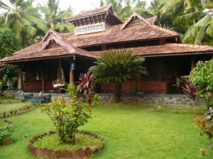 Ayurveda Resorts