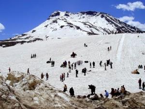 Bakrota Hill