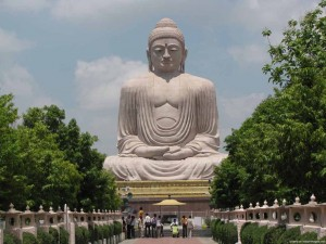 Bodh Gaya Travel