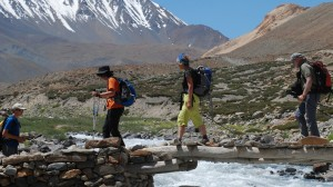 Ladakh Trekking Tour