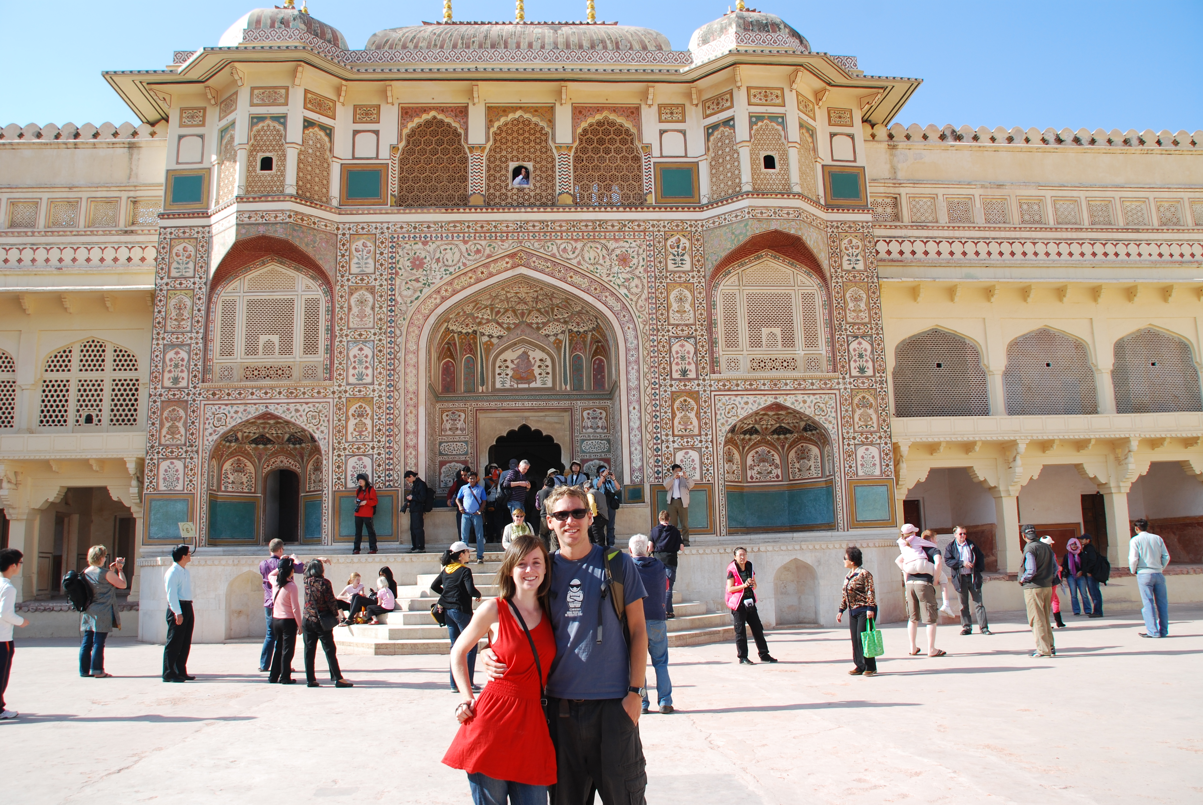 Here are 7 Places In India That Foreigners Are Craziest About 7