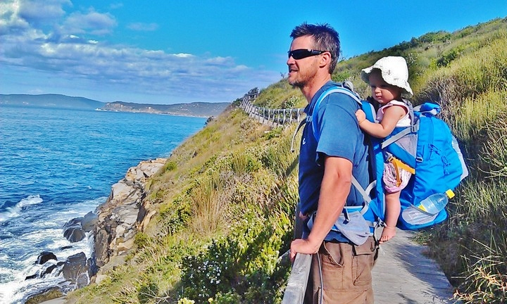 Travel with Your Kid