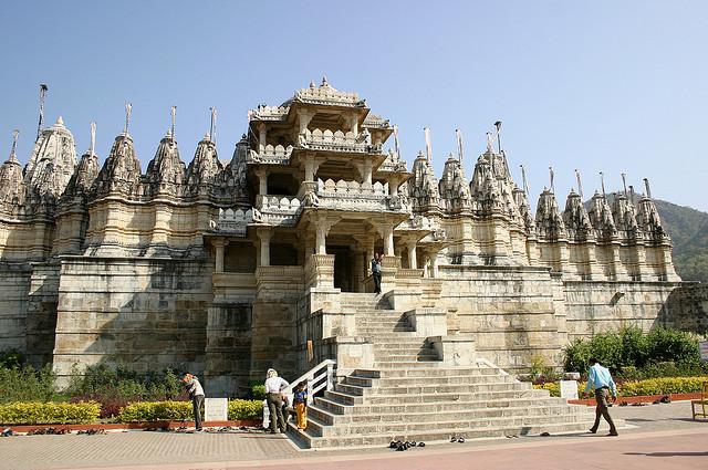 Dilwara-Temples