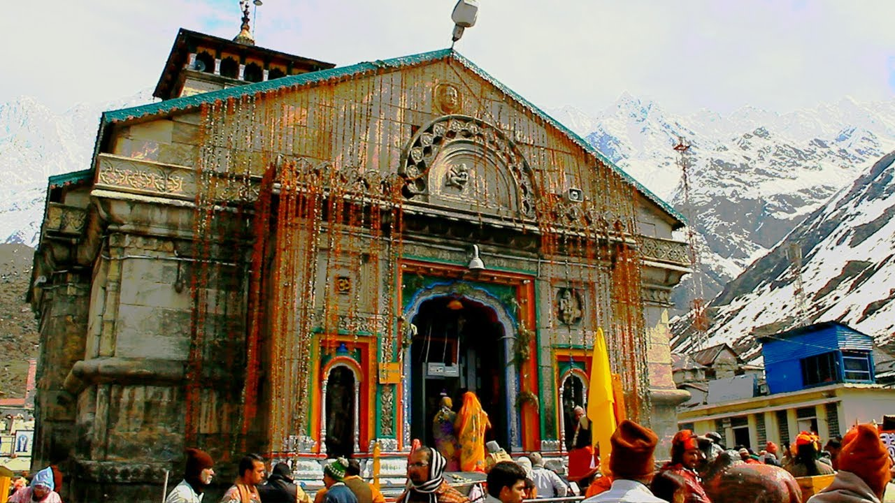 Kedarnath Temple