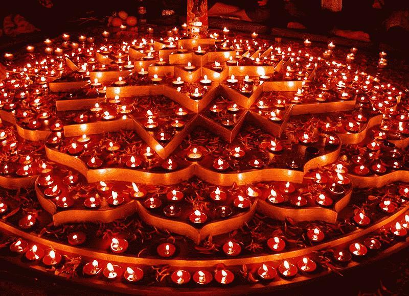 Tamil Nadu Diwali