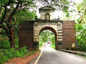 Viceroys Arch