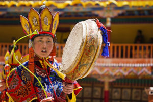 Chronicle of Hemis Festival